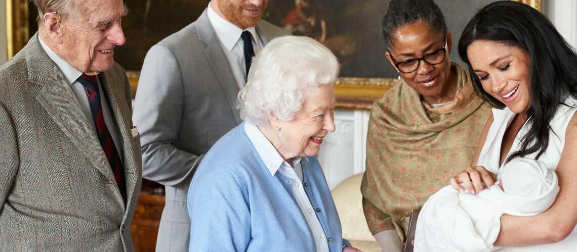Meghan Markle : ce qu'Elizabeth II ne tolérera pas concernant l'éducation d'Archie - Gala