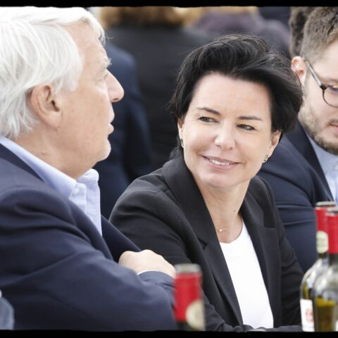 Laurence Sailliet quitte Les Républicains pour Cyril Hanouna: c'est elle qui l'a sollicité!