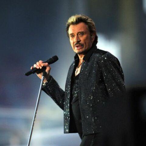 Johnny Hallyday: une nouvelle sortie de disque alors que la succession n'est pas encore bouclée
