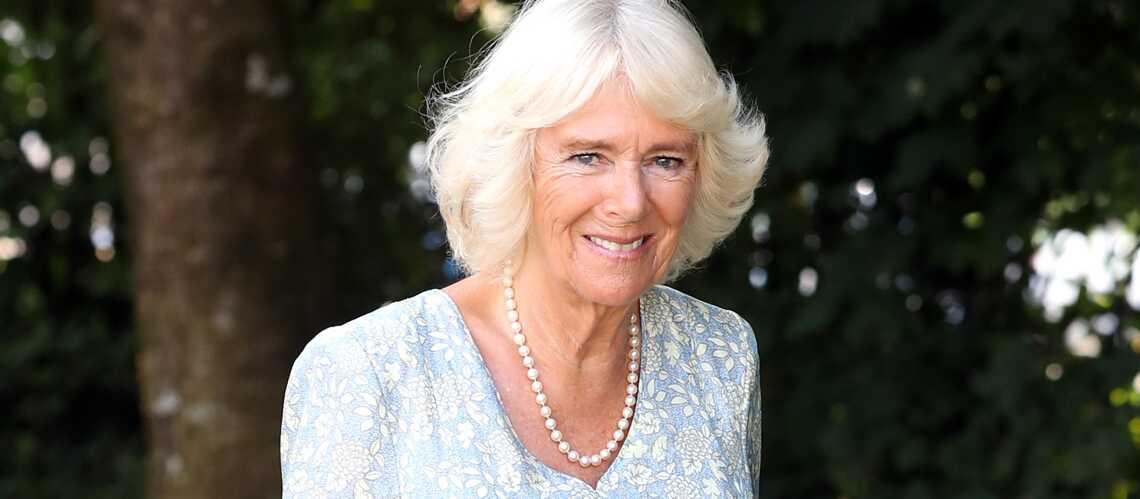 Camilla Parker-Bowles a 72 ans : cette époque oubliée quand elle était très amie avec Lady Diana - Gala
