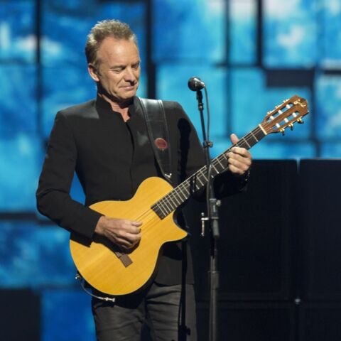 Sting: inquiétudes autour de son état de santé, son entourage lève le voile