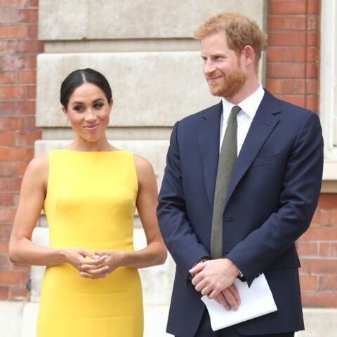 Meghan Markle et le prince Harry: qui est Natalie Campbell, leur nouvelle recrue de choc?