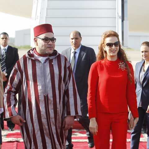 Lalla Salma et son fils Moulay El Hassan, déjà de retour au Maroc auprès de Mohammed VI?