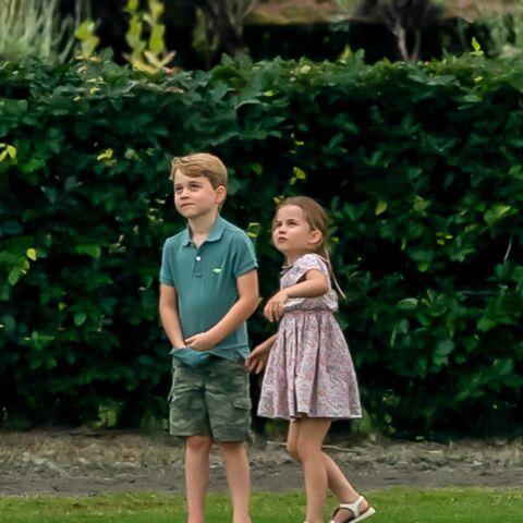 Le prince George fête ses 6 ans: son anniversaire s'annonce grandiose