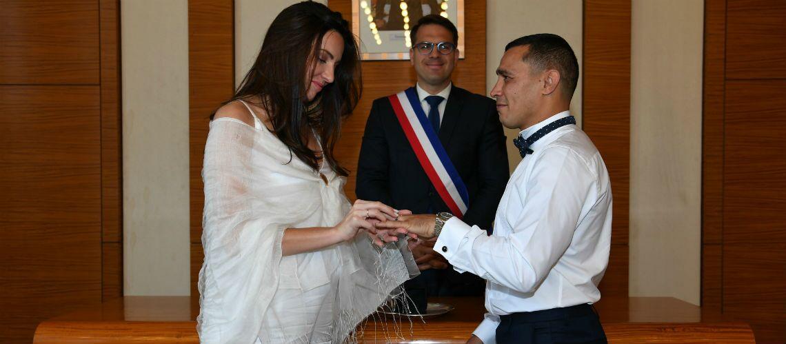 EXCLU – Brahim Asloum sur son mariage avec Justine : « Dès que je l'ai vue, j'ai su que c'était elle » - Gala