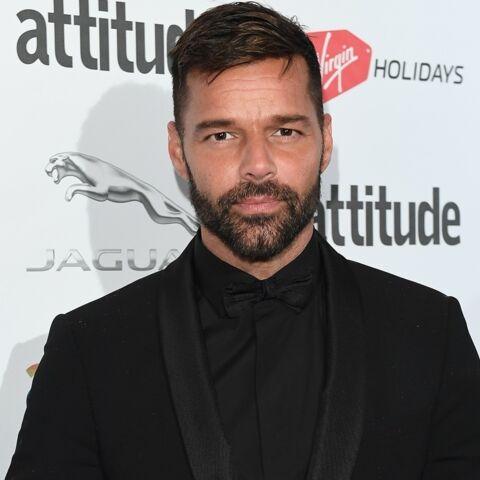 Ricky Martin, victime d'homophobie, ne se laisse pas faire