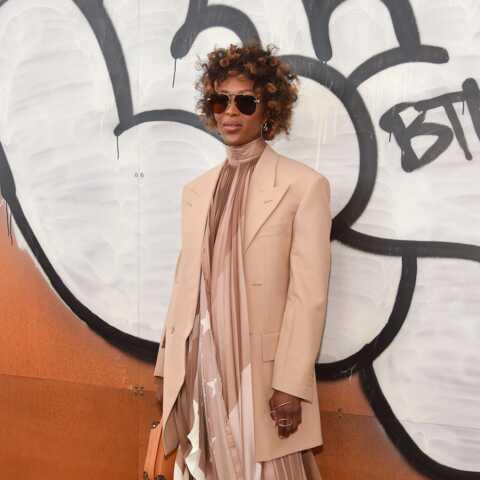PHOTOS – Comme Gigi Hadid et Naomi Campbell, craquez pour la tendance beige pour l'été 2019