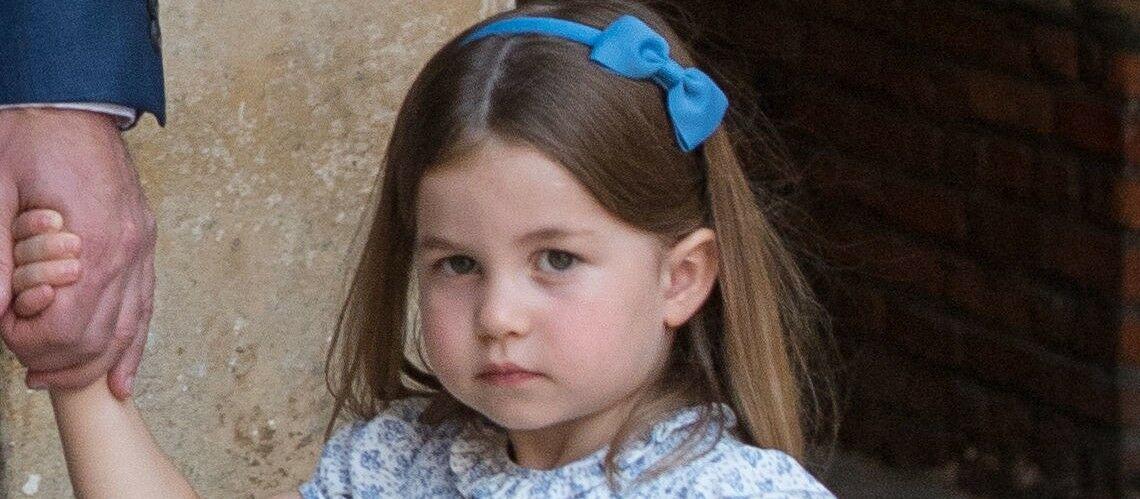 Incroyable : la princesse Charlotte est déjà trilingue à 4 ans! - Gala