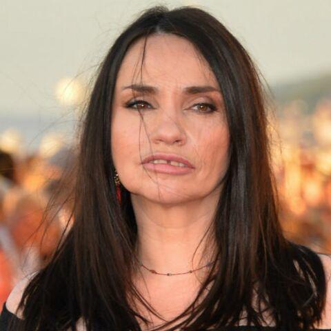 Béatrice Dalle assume ses 54 ans: «N'essayez pas de me faire une tête en plastique»