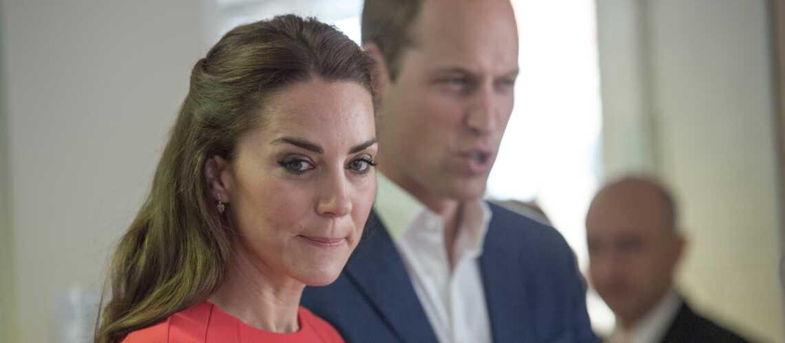 Kate Middleton et le prince William déjà sous les tropiques : des vacances cruciales pour leur vie de couple - Gala