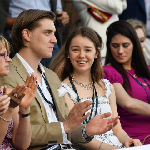PHOTOS – Alexandra de Hanovre fête ses 20 ans: retour sur l'évolution du «petit rayon de soleil» du clan Grimaldi