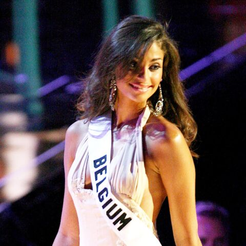 Tatiana Silva honnête: elle reconnaît que son titre de Miss Belgique a été un handicap