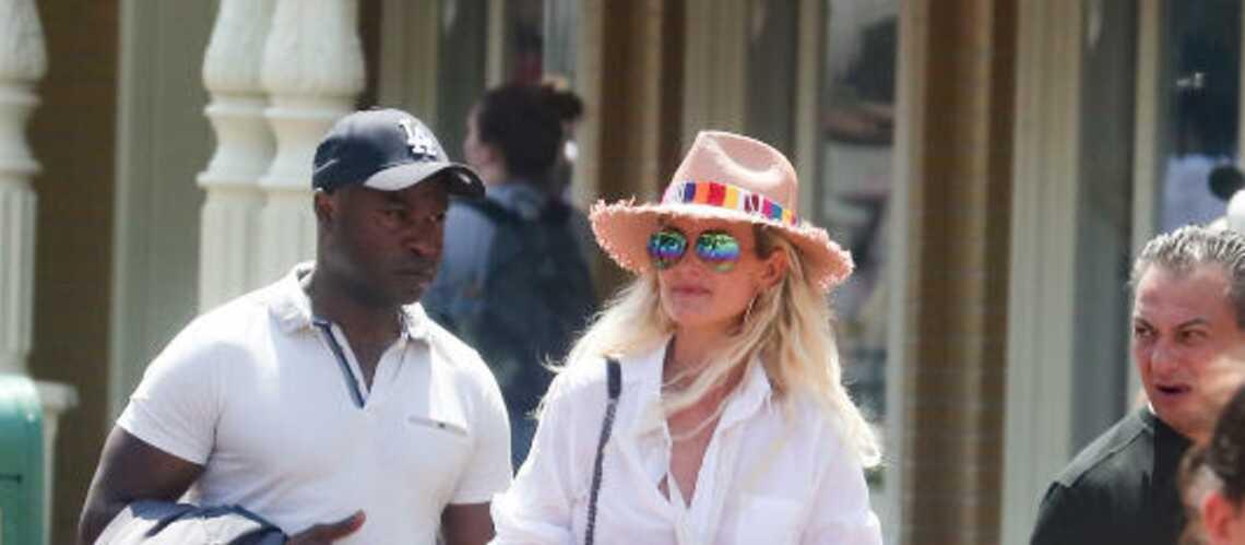 Laeticia Hallyday : comment elle prépare son offensive sous le soleil de Saint-Barth? - Gala