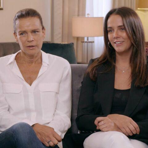 Stéphanie de Monaco: pourquoi elle a tenu à protéger ses enfants de la surmédiatisation