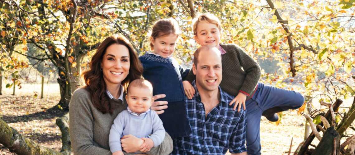 Cette erreur que le prince William ne veut pas reproduire avec George, aujourd'hui âgé de 6 ans - Gala