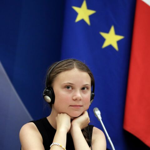 Greta Thunberg, une ado manipulée? Elle répond avec malice à ses détracteurs
