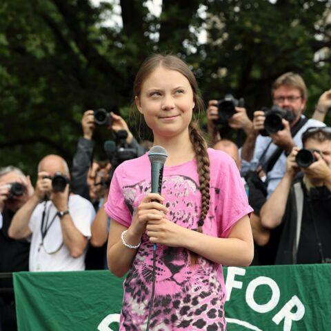 Greta Thunberg, la jeune icône écolo, a listé ses exigences pour sa venue en France