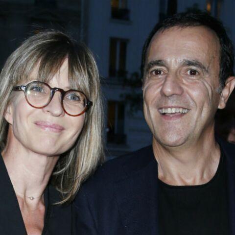 Thierry Beccaro: comment avec son épouse, il a «su éviter la routine»