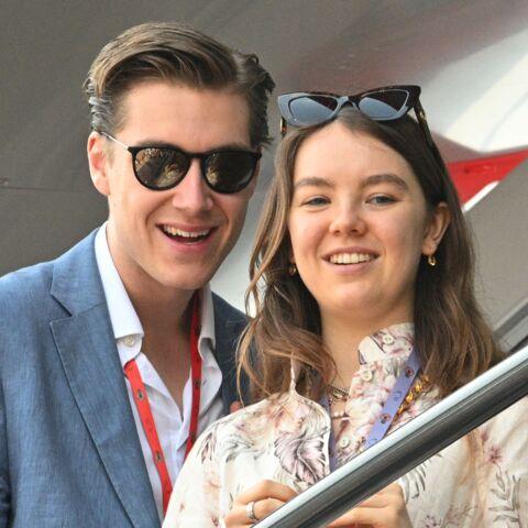 PHOTOS – Alexandra de Hanovre a 20 ans: retour sur l'évolution beauté de  la fille de Caroline de Monaco