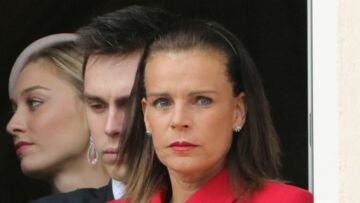 Mariage de Louis Ducruet: pourquoi sa mère Stéphanie de Monaco est un peu «nerveuse»