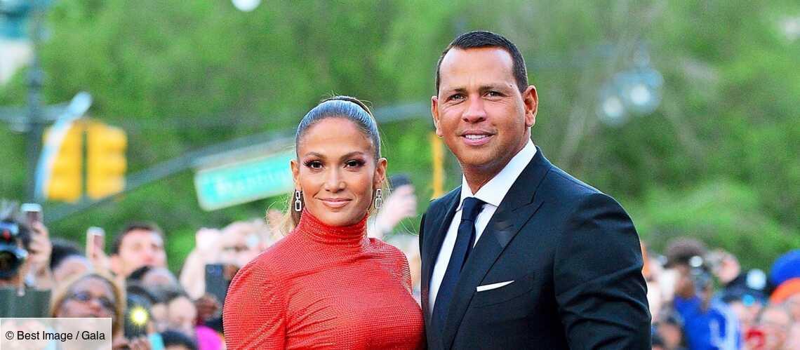 Photo Jennifer Lopez A 50 Ans La Déclaration Damour