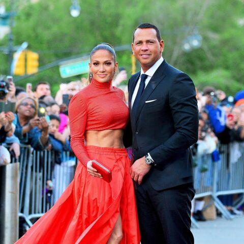 PHOTO – Jennifer Lopez a 50 ans: la déclaration d'amour enflammée de son futur mari Alex Rodriguez