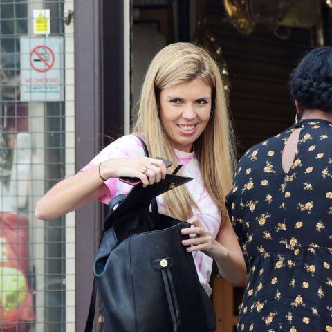 Qui est Carrie Symonds, la sulfureuse communicante et compagne de Boris Johnson?