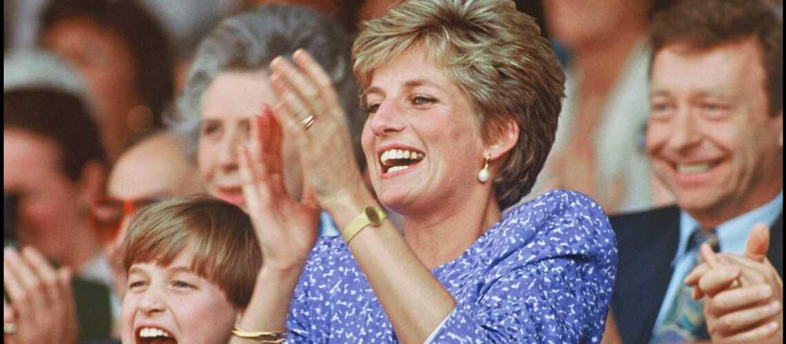 Lady Diana, dévouée pour son fils William : elle aimait se démarquer des autres mères - Gala