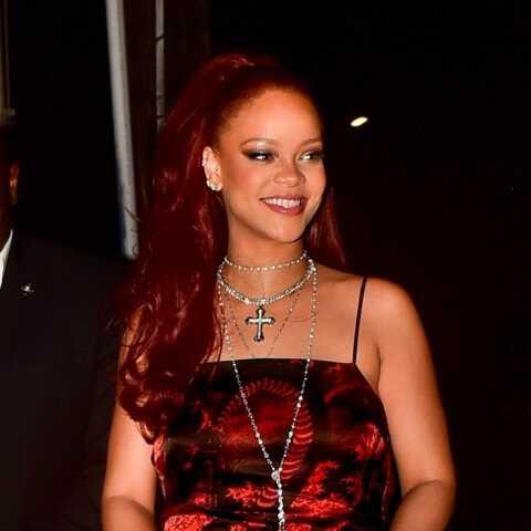 PHOTO – Rihanna trouble ses fans avec le cliché d'une jeune fille qui lui ressemble étrangement