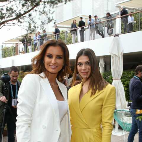 PHOTO – Iris Mittenaere en vacances avec Malika Ménard et Chloé Mortaud: les Miss s'éclatent à Los Angeles