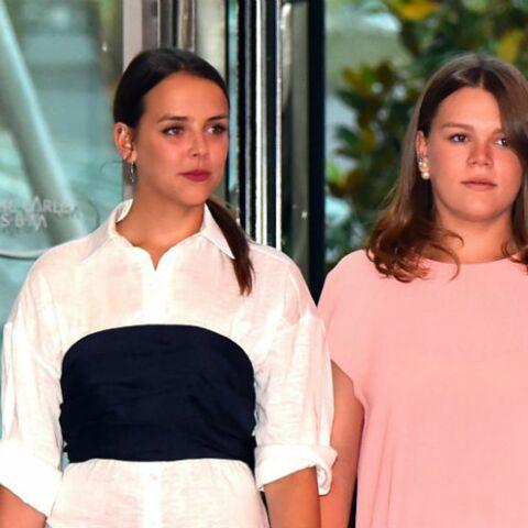 PHOTO – Pauline Ducruet et Camille Gottlieb se préparent pour le mariage de leur frère Louis Ducruet