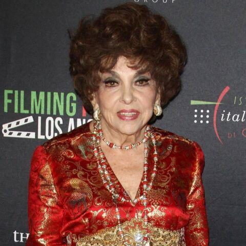 Gina Lollobrigida, 92 ans: son homme de confiance lui aurait extorqué 3 millions d'euros!