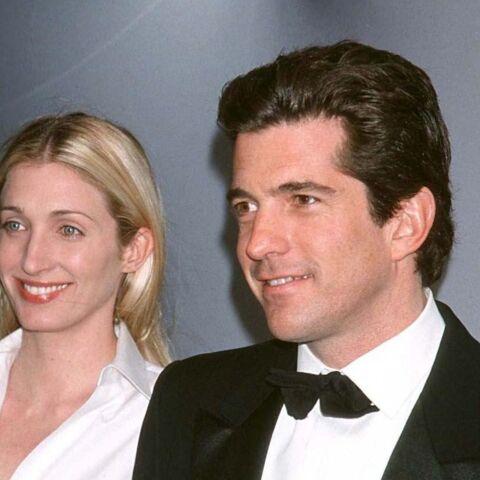John Kennedy Jr et Carolyn Bessette, retour sur leur fin d'été tragique
