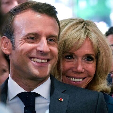 Brigitte et Emmanuel Macron à Brégançon: leur stratégie «pour tromper les paparazzi»