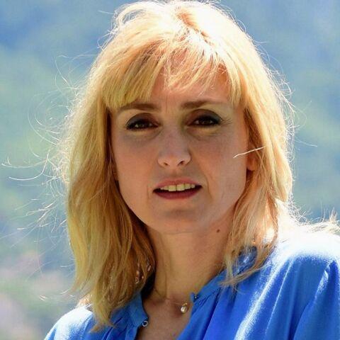Julie Gayet: ses rares confidences sur sa relation avec François Hollande