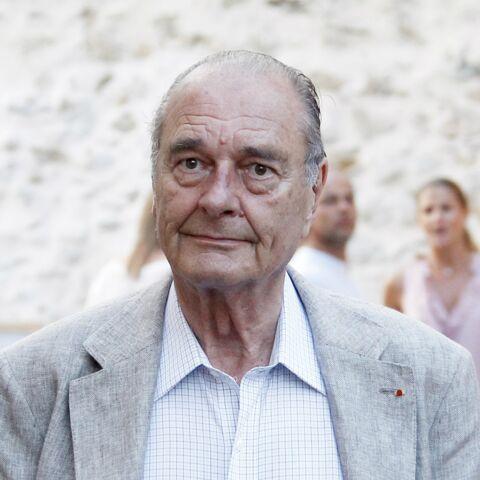"""Quand Jacques Chirac """"s'emmerdait"""" au Fort de Brégançon"""