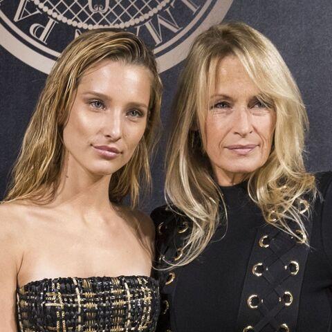Ilona Smet: retrouvailles ensoleillées avec sa mère Estelle Lefébure