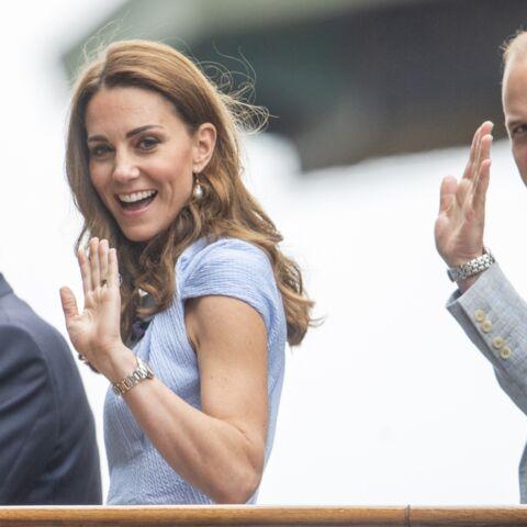 PHOTOS – Kate Middleton et le prince William: découvrez à quoi ressemble leur villa à l'île Moustique