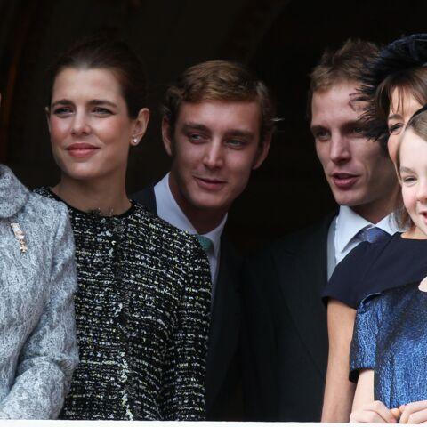 Charlotte Casiraghi fête ses 33 ans: quels sont ses liens avec ses frères Andrea et Pierre