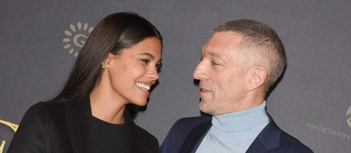 PHOTO – Tina Kunakey : sa tendre déclaration d'amour à son chéri Vincent Cassel - Gala