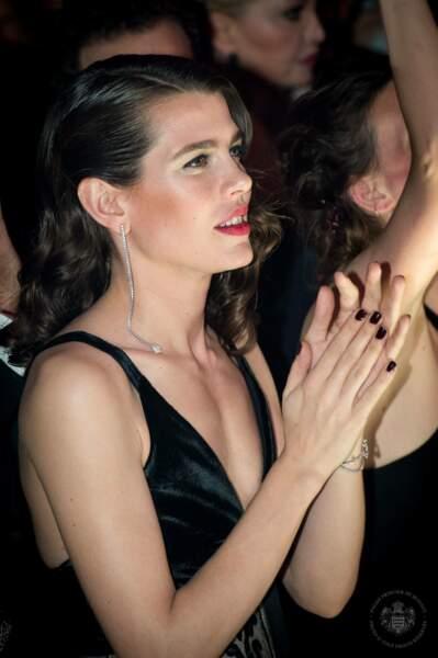 Charlotte Casiraghi : une véritable icône de mode depuis toujours