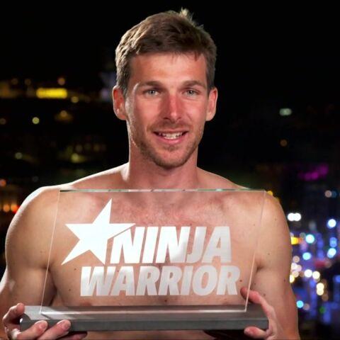 Jean Tezenas du Montcel remporte enfin Ninja Warrior: découvrez pour quelle enseigne travaille l'ingénieur