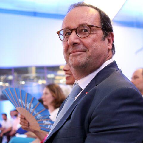François Hollande: ce défaut dont il peine à se débarrasser