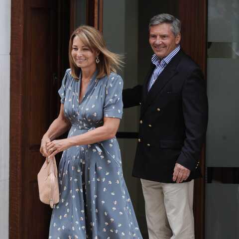 Carole Middleton semble avoir un chouchou parmi ses petits-enfants: découvrez lequel