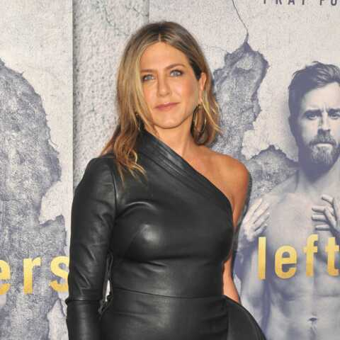 Jennifer Aniston a repris contact avec Brad Pitt… mais sort avec d'autres hommes