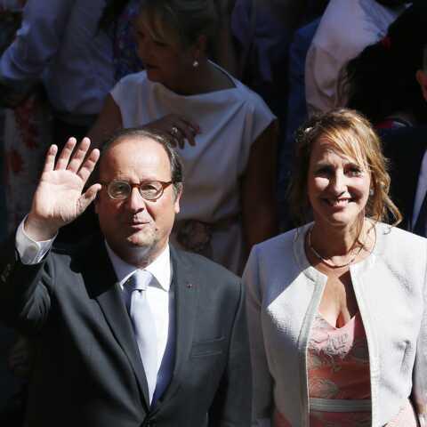 François Hollande: comment l'un de ses meilleurs amis a compris qu'avec Ségolène Royal c'était du sérieux