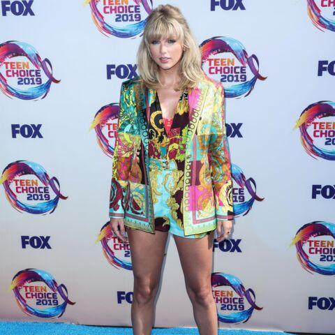 PHOTO – Taylor Swift ivre et totalement déchaînée, cette vidéo qui fait le buzz