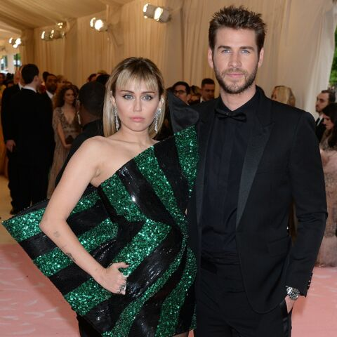 Miley Cyrus: ses messages cryptiques après sa rupture avec Liam Hemsworth