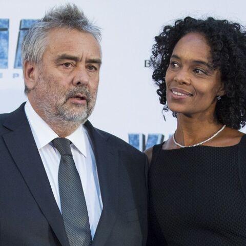 Reclus et déprimé, Luc Besson peut compter sur sa femme Virginie «toujours à ses côtés»