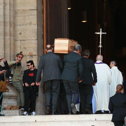 PHOTOS – Obsèques de Jean-Pierre Mocky: famille et célébrités réunies pour un dernier hommage